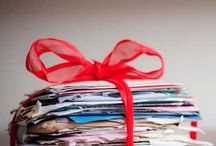 Packages,ideas,crafts
