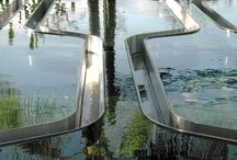 Inspirations - Water Features