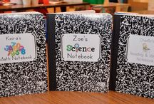 Notebooks for the Classroom