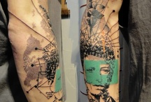 Tattoos / Yndlings tatoveringer