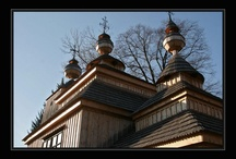 slovak wooden churches