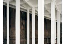 Architecture - Suggestions / by Andrea Cattabriga