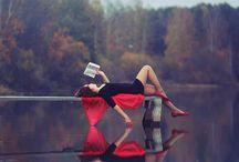 Just envy / by Bridget Benedict