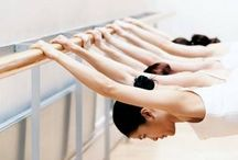Crazy About The Barre