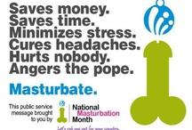National Masturbation Month