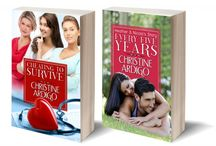 Author - Christine Ardigo / Come join me on my Contemporary Romance Novel writing journey!