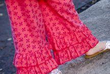 sewing inspiration / by Jaya Pratheesh