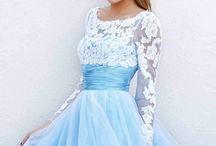 Festa vestidos