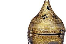 Orthodox and other Christian Censers / Censers to incense the Church or home