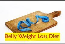 Flat Belly Diet Plan