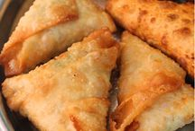 Samosa Recipes - YUMMY TUMMY