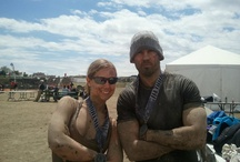 Obstacle Races & Mud Runs