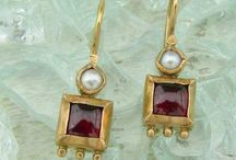 teen age earrings