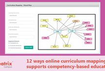 Curriculum Mapping / Curriculum mapping is a systematic process to identify gaps and redundancies within the curriculum. With the wide adoption of competency-based education standards in higher education all over the world, educational institutions are focused on developing curriculum with modern teaching methods and assessments. Integrating cloud, digital and mobile technologies in curriculum development and delivery can help students acquire demonstrable competencies for improving learning outcomes.