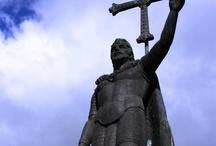 Historias y Leyendas de Asturias