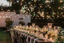 Hochzeitsdinge