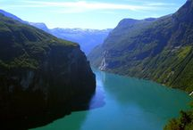 Why we ❤️ Norway