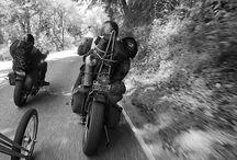 Bikes / Ideas