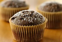 Baked Goods / Sweet Treats