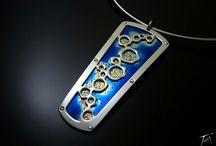 Pendants Jewellery