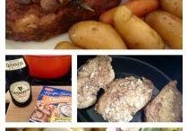 Pork Crock Pot Recipes / by Tamra Krohn