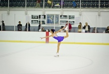 Figure Skating / by World Ice