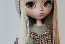 posion girls dolls