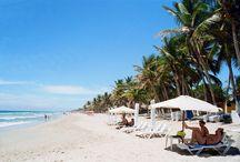 Le 35 spiagge di Isla Margarita