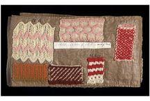 Historical Needlework  and Textiles
