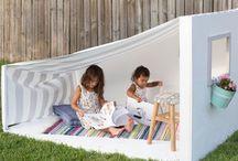 Ogród dla dzieci - pomysły