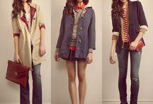 Fashion / by Stephanie Stark