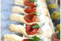 fingerfood/ catering