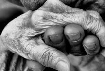 hands ... sensuality ...