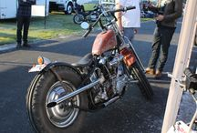 Knuckle Heads / A collection of Harley-Davidson Knucklehead motorcycles. Some are our photos, some are inspiration from friends and other sources.