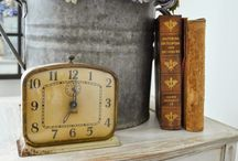 Interior Styling / Home decor pieces