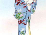 Japanese Madonnas