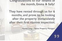 Advantage Property Testimonials