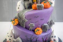 Halloween Geburtstag Party