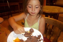 Saint-Valentin en chocolat