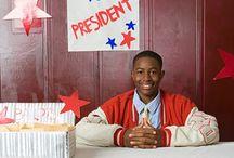 High School Politics