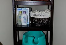 All Things Organized and Cleaned / As the title implies, this board is all about keep life, the house, and everything in between organized and clean.