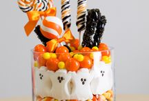 Halloween Ideas! / by Theresa O'Connell