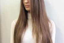 Hair Julia scott