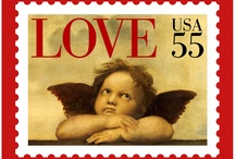 STAMPS / by Mary Peth