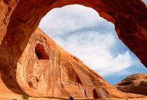 Moab / by Amy Baggott