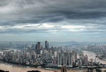 CHINA - Chongqing