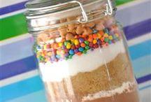 Mason Jar Recipes / by Danielle J