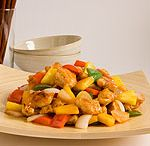 Chinese and Indian inspired dishes / by Melodie Montgomery