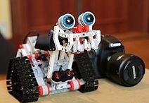 Robotics / Robotics for children. Ideas and further development for www.sci-tek.ca.