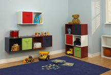 Kid's Room/stuff  / by Crystal Dyson